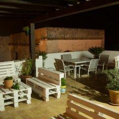 Отель Casa Mirador San Pedro бассейн