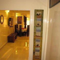Jabali Apartments in Kololi, Gambia from 65$, photos, reviews - zenhotels.com hotel interior photo 3