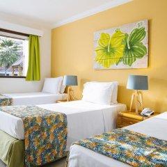 Hotel Armação 3* Стандартный номер с различными типами кроватей фото 4