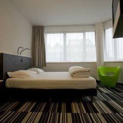Отель Maxhotel Бельгия, Брюссель - 3 отзыва об отеле, цены и фото номеров - забронировать отель Maxhotel онлайн комната для гостей фото 2