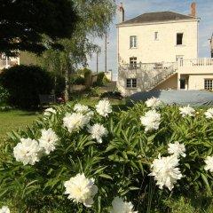 Отель La Lambertine Сомюр