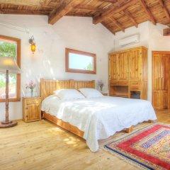 Бутик-отель Ephesus Lodge Номер Делюкс с различными типами кроватей фото 4