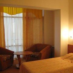 Гостиница Гостиный комплекс Holiday Студия с разными типами кроватей