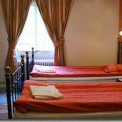 Hotel Nice Bed & Breakfast Гётеборг спа