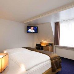Отель Mercure Stoller Цюрих комната для гостей фото 2