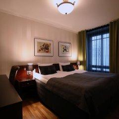 Отель Hotelli Verso 4* Стандартный номер