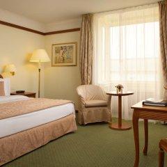 Гостиница Рэдиссон Славянская 4* Полулюкс разные типы кроватей фото 9