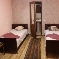 Отель My family B&B комната для гостей фото 4