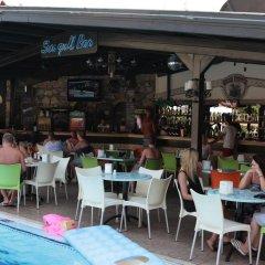 Club Turquoise Apart Турция, Мармарис - отзывы, цены и фото номеров - забронировать отель Club Turquoise Apart онлайн бассейн