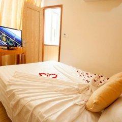 Galaxy 3 Hotel 3* Номер Делюкс с различными типами кроватей фото 14
