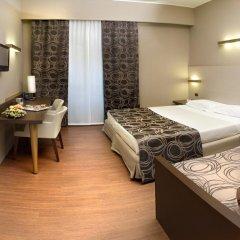 Hotel Soperga 3* Стандартный номер с различными типами кроватей фото 9
