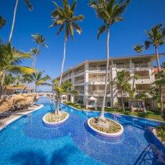 Отель Majestic Mirage Punta Cana All Suites, All Inclusive бассейн фото 2
