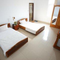 Bazan Hotel Dak Lak 2* Номер Делюкс с 2 отдельными кроватями