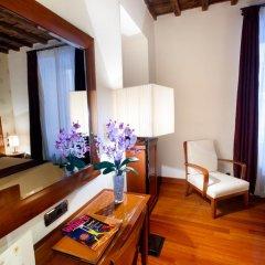 Hotel Delle Nazioni 4* Улучшенный номер с различными типами кроватей фото 3