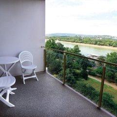 Danubius Hotel Helia 4* Улучшенный люкс с различными типами кроватей фото 5