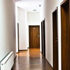 Отель Big City Hostel Польша, Вроцлав - отзывы, цены и фото номеров - забронировать отель Big City Hostel онлайн интерьер отеля фото 3