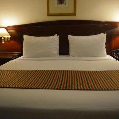 York International Hotel 3* Стандартный номер с двуспальной кроватью фото 5