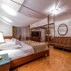 Hotel Century 4* Президентский люкс с различными типами кроватей фото 5