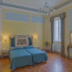 Hotel Donatello 3* Стандартный номер с двуспальной кроватью фото 8