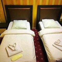 Гостиница Paradis Inn 4* Стандартный номер с 2 отдельными кроватями фото 3