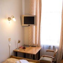 Гостиница Park Lane Inn Стандартный номер разные типы кроватей фото 26