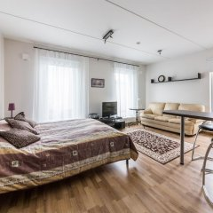 Апартаменты Best Apartments-Kotzebue комната для гостей фото 3