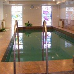 Гостиница Бумеранг бассейн