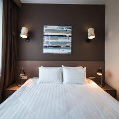 Гостиница Театральная Люкс с разными типами кроватей фото 4