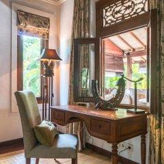 Отель Villa Om Bali удобства в номере фото 2