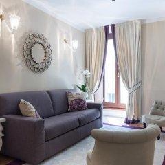 Grand Hotel Cavour 4* Стандартный номер с различными типами кроватей фото 6