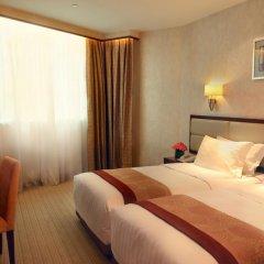 Grandview Hotel Macau 4* Номер Делюкс с разными типами кроватей фото 3