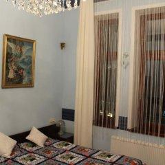 Гостиница Kniazia Romana 4 комната для гостей