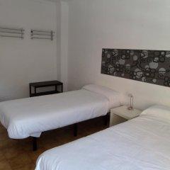 Russafa Youth Hostel Кровать в мужском общем номере фото 2