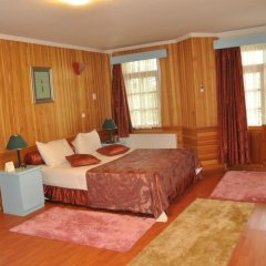 Ulasan Hotel 4* Стандартный номер с двуспальной кроватью фото 6