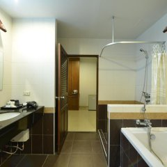 Отель Wongamat Privacy Residence & Resort 3* Номер Делюкс фото 31