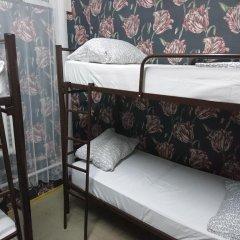 Хостел Кутузова 30 Стандартный номер с 2 отдельными кроватями фото 2