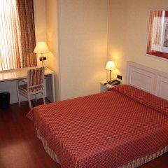 Отель Sunotel Aston 3* Стандартный номер с различными типами кроватей фото 11