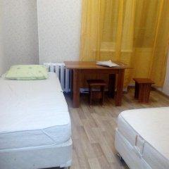 Хостел Преображенка комната для гостей фото 4