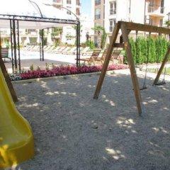 Апартаменты Sunny View Studio Солнечный берег детские мероприятия фото 2