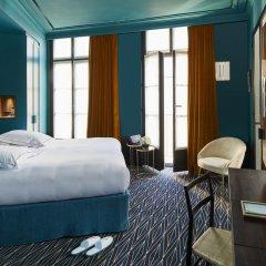 Le Roch Hotel & Spa 5* Номер Делюкс с различными типами кроватей фото 3