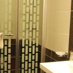 Hotel Amadeus ванная фото 2