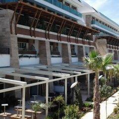 Отель Crystal Waterworld Resort And Spa Богазкент