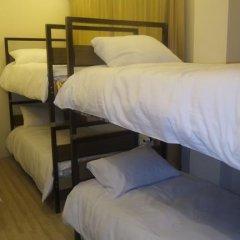 Paxx Istanbul Hotel & Hostel Стандартный номер с различными типами кроватей фото 10