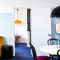 Hotel Erwin, a Joie de Vivre Boutique Hotel в номере фото 2