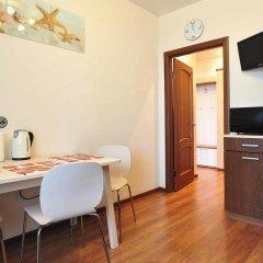Апартаменты Apartment Evia Санкт-Петербург в номере фото 2