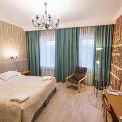 Гостиница 1913 год 3* Номер Делюкс с разными типами кроватей фото 7
