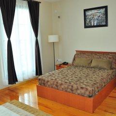 Deniz Konak Otel Стандартный номер с двуспальной кроватью фото 5