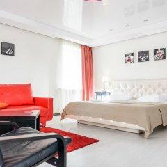 Апарт-отель Кутузов 3* Улучшенные апартаменты с различными типами кроватей фото 29