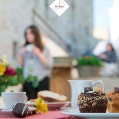 Отель Dei Balzi Dimore di Charme Конверсано питание