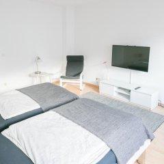 Отель Burhan Германия, Гамбург - отзывы, цены и фото номеров - забронировать отель Burhan онлайн удобства в номере